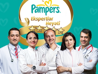 Pampers Board of Experts